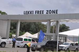 Industrial Land Land for sale Free Trade Zone Ibeju-Lekki Lagos