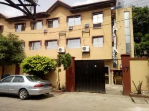 Hotel/Guest House Commercial Property for sale Ikeja Alausa Ikeja Lagos