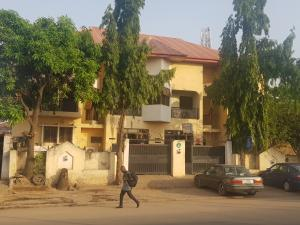 10 bedroom Hotel/Guest House Commercial Property for sale Lagos street, garki village  Garki 1 Abuja