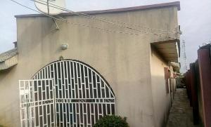 4 bedroom Detached Bungalow House for sale Off Abaranje Road; Cele Bus Stop, Ikotun Ikotun/Igando Lagos