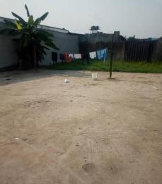 Residential Land Land for sale Peter Odili Road Trans Amadi Port Harcourt Rivers