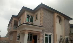 4 bedroom Semi Detached Duplex House for rent Diamond Estate Ajah Lagos