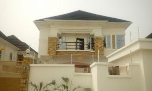5 bedroom Detached Duplex House for sale By Chevron, Lekki Expressway Lekki Lagos