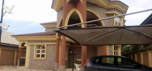 4 bedroom House for sale De limit motel road Oredo Edo