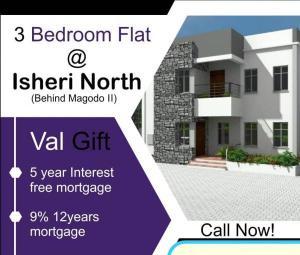 Residential Land Land for sale GRA Isheri North Ojodu Lagos
