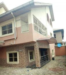 7 bedroom Detached Duplex House for sale Airport Road,  Ajao Estate Isolo Lagos