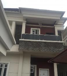 4 bedroom Semi Detached Duplex House for rent . chevron Lekki Lagos - 0