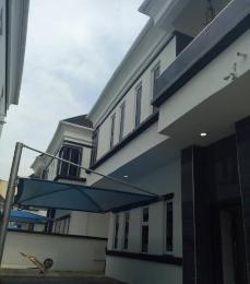 5 bedroom Detached Duplex House for sale Chevron Drive, Chevy View Estate chevron Lekki Lagos - 0