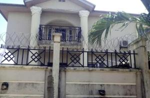 4 bedroom House for rent - Ikorodu Ikorodu Lagos