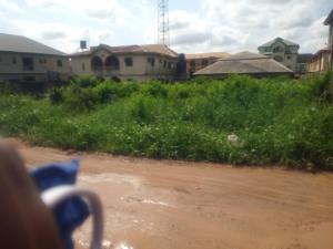 Residential Land Land for sale Parkview estate  Ago palace Okota Lagos