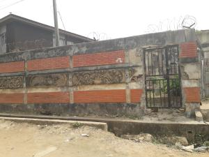 Residential Land Land for sale Omole area  Berger Ojodu Lagos