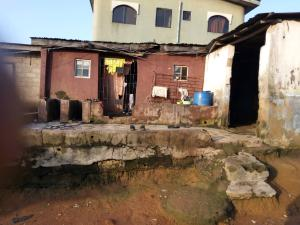 3 bedroom Factory Commercial Property for sale Agbelekale  Abule Egba Abule Egba Lagos