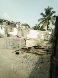 Residential Land Land for sale Off Ogunaike street Shangisha Kosofe/Ikosi Lagos