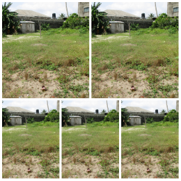 Mixed   Use Land Land for sale Iyanera. Alaba International - Agbara Axis Okokomaiko Ojo Lagos