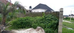 Residential Land Land for sale Peace Zone Estate Sangotedo Ajah Lagos