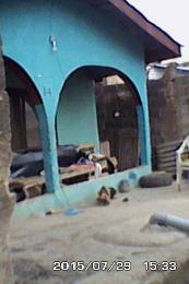 Mixed   Use Land Land for sale KARAOLE ESTATE,OFF COLLEGE ROAD..... Ogba Lagos