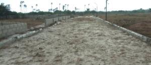 Residential Land Land for sale Idi Iroko, via Olorunda/Iyalode Rd, Olorunda, Lagelu LGA, Ibadan Lagelu Oyo