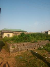 Residential Land Land for sale Igesu road beside abiola farm Ayobo Ipaja Lagos