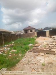 Land for sale ile iwe Abule Egba Lagos