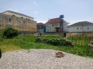 Land for sale .. Ago palace Okota Lagos