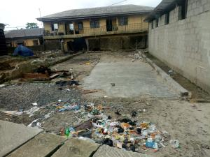 Mixed   Use Land Land for rent 9 odo ota road by Mrs filling station, Ajah Lagos. Thomas estate Ajah Lagos