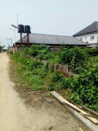Land for sale suya street Choba Port Harcourt Rivers