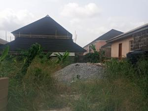 Land for sale Peace Estate Baruwa Ipaja Lagos