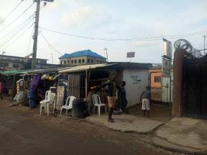 Residential Land Land for rent Dosunmu street Mafoluku Oshodi Lagos