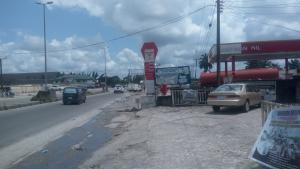 Commercial Land Land for sale Okuru Major Expressway,Off Peter Odili Road Trans Amadi Port Harcourt Rivers