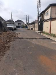 Land for sale harmony estate, college road Ogba Lagos