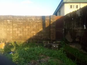 House for sale Patcol drive Oko filling bus stop igando Igando Ikotun/Igando Lagos