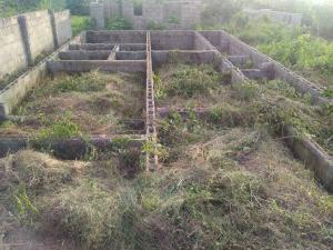 2 bedroom Land for sale gberigbe Ijede Ikorodu Lagos