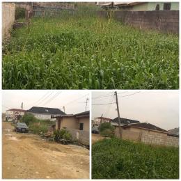 Residential Land Land for sale Aderemi ogunjirin Soluyi Gbagada Lagos