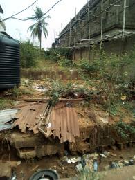 Residential Land Land for sale Off estate road Alapere Kosofe/Ikosi Lagos - 1