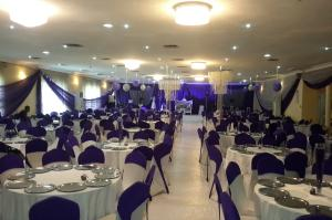 2 bedroom Event Centre Commercial Property for rent Onikan Onikan Lagos Island Lagos