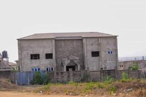 Event Centre Commercial Property for sale Plot 51,Inaolaji Estate, Sharp corner/Wema Bank Road , Oluyole Ibadan Oyo