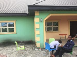 1 bedroom mini flat  Commercial Property for rent Egbelu Oyigbo Rivers
