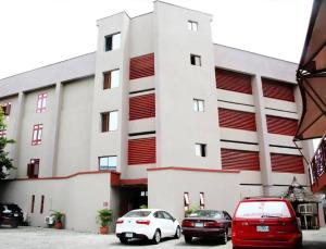 Event Centre Commercial Property for rent Victoria Island Lagos