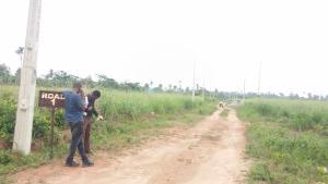 Land for sale Havilah Parks Obafemi Owode Ogun