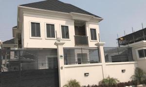 5 bedroom Detached Duplex House for rent Off Chevron Alternative Road, Ikota Villa Estate Ikota Lekki Lagos