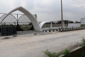 Land for sale Folu Abijo Ajah Lagos