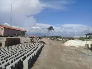 Mixed   Use Land Land for sale opic Obafemi Owode Ogun