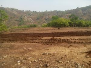 Residential Land Land for sale Behind Oando Filling Station Durumi Abuja
