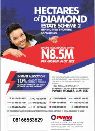 Residential Land Land for sale Crown Estate Ajah Lagos