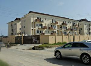 4 bedroom Massionette House for rent Amadasun Street Igbo-efon Lekki Lagos - 0