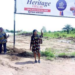 Residential Land Land for sale Ogbaku  Owerri Imo