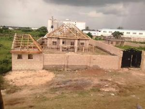 Detached Bungalow House for sale Emene Residential/ Industrial Layout by Roberson Alustar, behind Innoson company Emene Enugu. Enugu Enugu