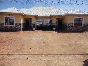 4 bedroom Blocks of Flats House for sale ATIKU STREET, RAY-FIELD,  Jos South Plateau