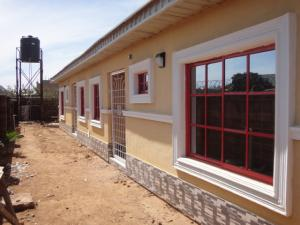 4 bedroom Blocks of Flats House for sale ATIKU STREET, RAY-FIELD,  Jos South Plateau