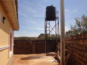 4 bedroom Blocks of Flats House for sale ATIKU STREET, RAYFIELD,  Jos South Plateau